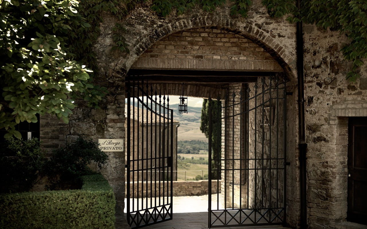 Welcome to Castello Banfi