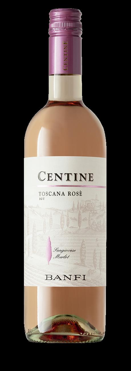Centine Rosé