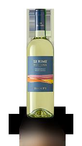 Le Rime葡萄酒