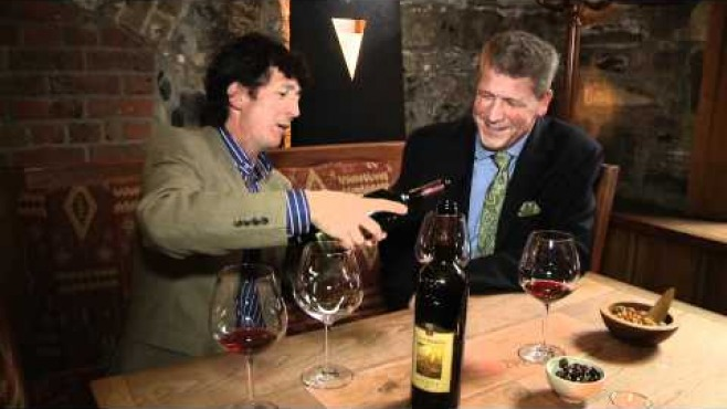 Winemaker interview: James Mariani -- Castello Banfi